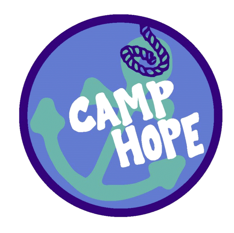CAMP HOPE TRAINING (Small Group and Rotation Leader Staff Training ...